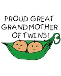 proud great grandmother pod