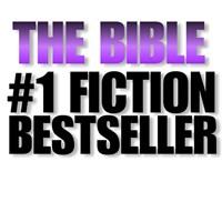 The Bible #1 Fiction Bestseller