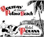 Polana Beach