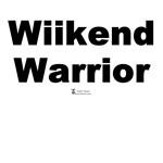 Wiikend Warrior