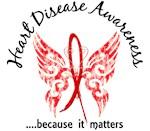 Butterfly 6.1 Heart Disease Gifts