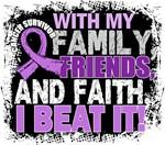 Survivor Family Friends Faith