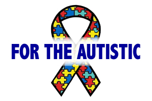 Autism Shirts & Gifts For The Autistic