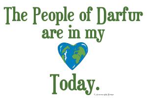 Darfur Heart 3