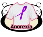 Anorexia Awareness T-Shirts & Gifts