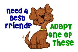 Need A Best Friend 2