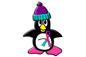 Winter Penguin COLLECTION