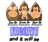 See Speak Hear No Prostate Cancer 3