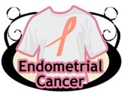 Endometrial Cancer T-Shirts Merchandise