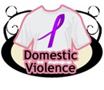 Domestic Violence Shirts and Gifts