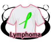 Lymphoma T-Shirts Merchandise Apparel