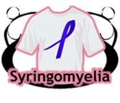 Syringomyelia Shirts, Gifts, and Merchandise