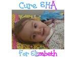Cure SMA for Elizabeth