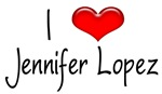 I Heart Jennifer Lopez