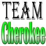 Team Cherokee