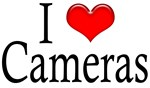I Heart Cameras
