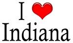 I Heart Indiana