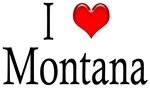 I Heart Montana