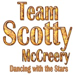 Team Scotty McCreery American Idol