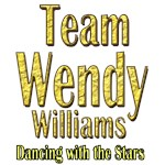 Dancing with the Stars Wendy Williams