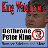 Peter King Watch Store
