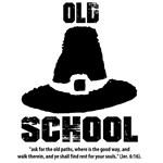 Old School Reformed Puritan Items