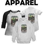 What Planet? Apparel