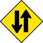 Two Way Traffic