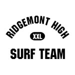 Ridgemont High Surf Team