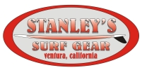 Stanley's Surf Gear Ventura California