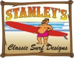Stanley's CLassic Surf Designs