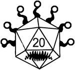 Behold d20!