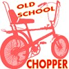 OLD SCHOOL CHOPPER