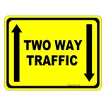 Two Way Traffic 1