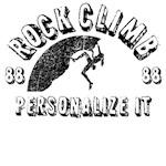 Personalized Rock Climbing - Female