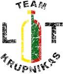 Team Krupnikas