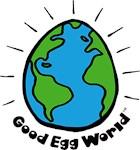 Good Egg World Logo