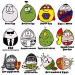 Good Egg World Eggs