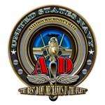 US Navy Aviation Machinist's Mate