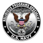 USN Religious Programs Specialist Eagle RP