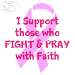 Support,Fight,Pray