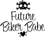 Future Biker Babe