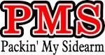 P.M.S. Sidearm