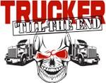 Trucker 'Till The End