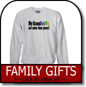 Just Family T-shirts & Gifts