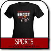 Sports t-shirts & more