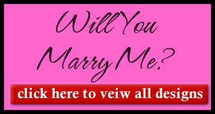 Will You Marry Me? Marriage Proposals