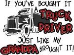 A Truck Driver Like My Grandpa