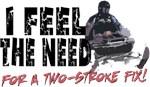 Two Stroke Fix