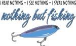 Nothing but Fishing